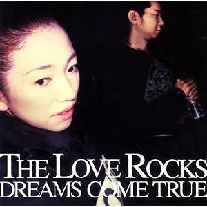 【クリックでお店のこの商品のページへ】THE LOVE ROCKS (通常盤)