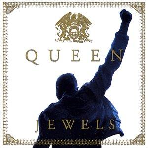 Jewels - Very Best Of Queen -