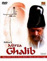 MIRZA GHALIB T.V. Serial