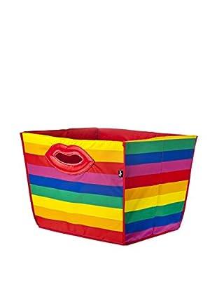 VIGAR Caja de Almacenamiento Kiss Multicolor