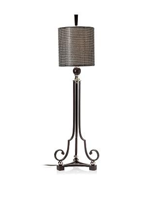 Uttermost Diamanta Table Lamp