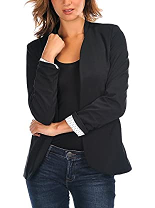 Uniq Blazer Donna Ecrin