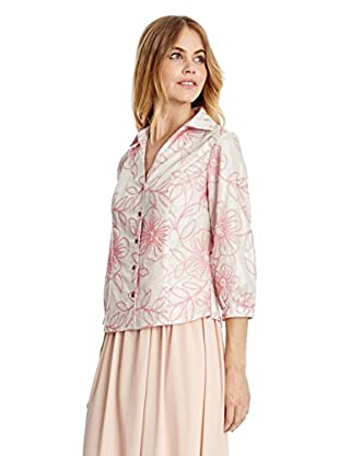 Divina Providencia Camisa Mujer Orient
