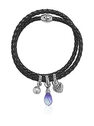 Saint Francis Crystals Armband