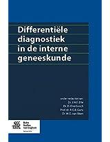 Differentiële diagnostiek in de interne geneeskunde