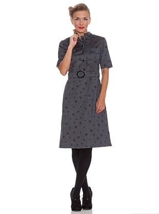 Divina Providencia Kleid mit Sternmuster (Unico)