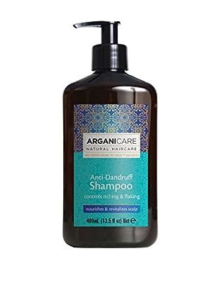 ArganiCARE Anti-Schuppen-Shampoo Natural Haircare 400 ml, Preis/100 ml: 3.99 EUR