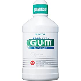 GUMf^X500ML M[