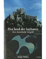 Het Land Der Katharen: Een Historiche Reisgids