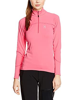 HAGLOFS Longsleeve Actives Warm Q Zip