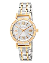 Giordano Analog White Dial Women's Watch - P276-33