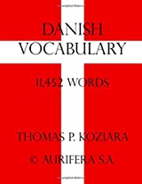 Danish Vocabulary