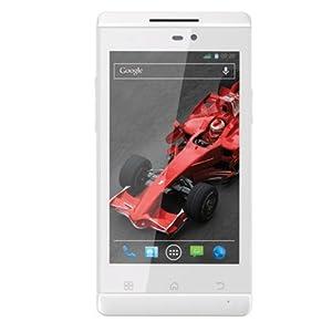 Xolo A500s (White)
