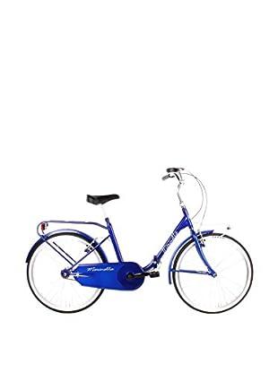 Schiano Faltrad 24 blau