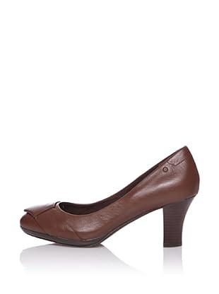 Rockport Zapatos Salón Ordella (Marrón)