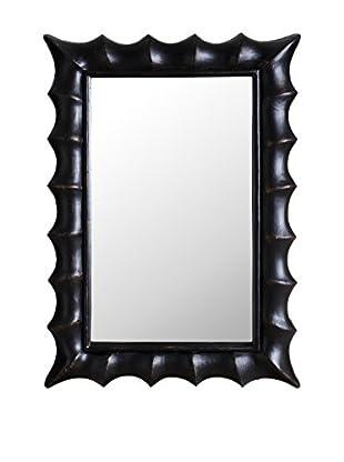 Concept Luxury Wandspiegel Modern schwarz