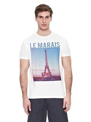 Springfield T-Shirt Foto Paris