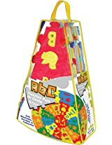 Sun Ta Toys ABC Puzzle Fun in Circle