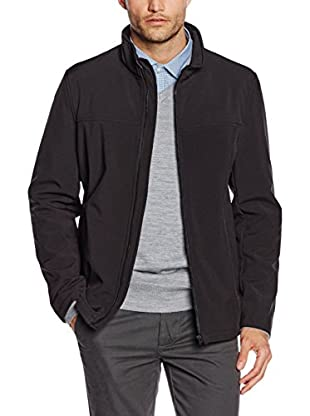 Dockers Jacke Basic Zip Front