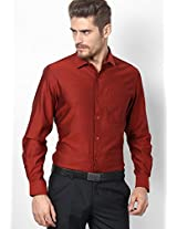 Red Formal Shirt