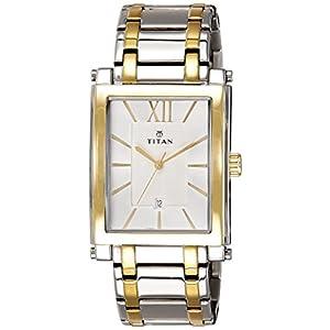 Titan 9327BM01 Regalia Men's Watch