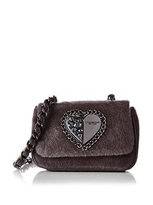 Tosca Blu Umhängetasche Stone Heart