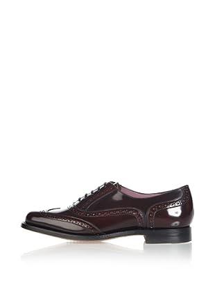 George Webb Zapatos Freya (Burdeos)