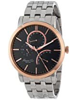 Kenneth Cole Dress Sport Analog Grey Dial Men's Watch KC9260
