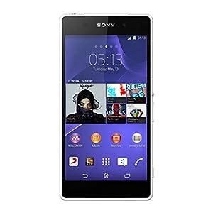 Sony Xperia Z2 Smartphone-White