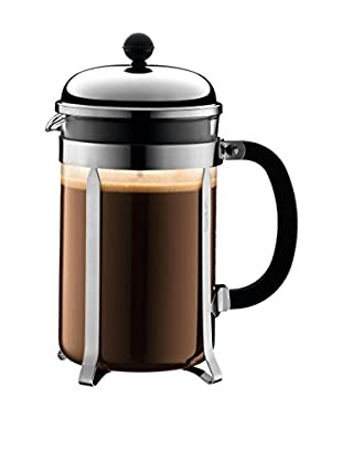 Bodum Cafetera Chambord French Press 12 Cups 1.5 L
