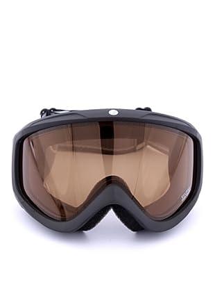 Carrera Máscara de Esquí M00370 ECLIPSE BLACK MATTE LOGO P2