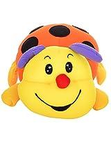 Twisha Lady Bug Orange 13 X 10 X 6 Inch