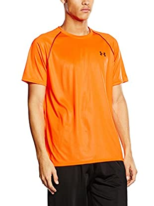 Under Armour Camiseta Manga Corta Tech Printed