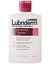 Lubriderm Advanced Therapy Lotion - 177 ml