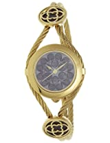Titan Raga Analog Mother Of Pearl Dial Women's Watch - NE9936YM01
