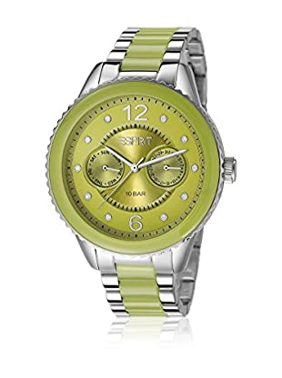 ESPRIT Quarzuhr Woman Marin Lucent Speed 40.0 mm