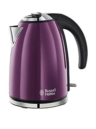Russell Hobbs Hervidor Colours Púrpura