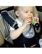 A Big Endurance Series 0-20 Kg Infant Baby Car Seat Straps Self Carry-on Bag