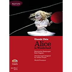 Alice in Wonderland [DVD] [Import]