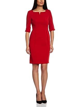 Fever Vestido Isabella (Rojo)