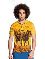 Do U Speak Green Green Organic Cotton Men T shirt DUSG 188