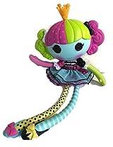 Lalaloopsy Lala Oopsie Doll, Princess Saffron, Large