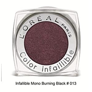 L'Oreal Paris Infallible Monos Eye Shadow