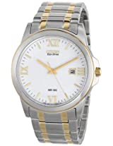Citizen Mens BM7264-51A Eco-Drive Two-Tone Watch