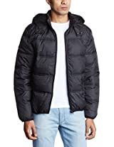 French Connection Men's Nylon Jacket