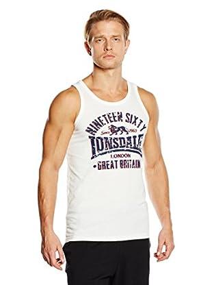Lonsdale Camiseta Tirantes Camborne