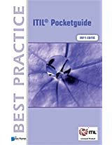 ITIL® 2011 Editie - Pocketguide (Best Practice)