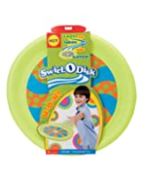 ALEX Toys Active Play Swirl O Disk