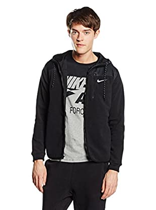 Nike Chaqueta Av15 Flc Fz Hdy-Winter