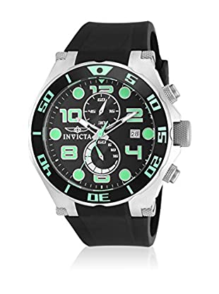 Invicta Watch Reloj con movimiento cuarzo japonés Man 15394 50 mm